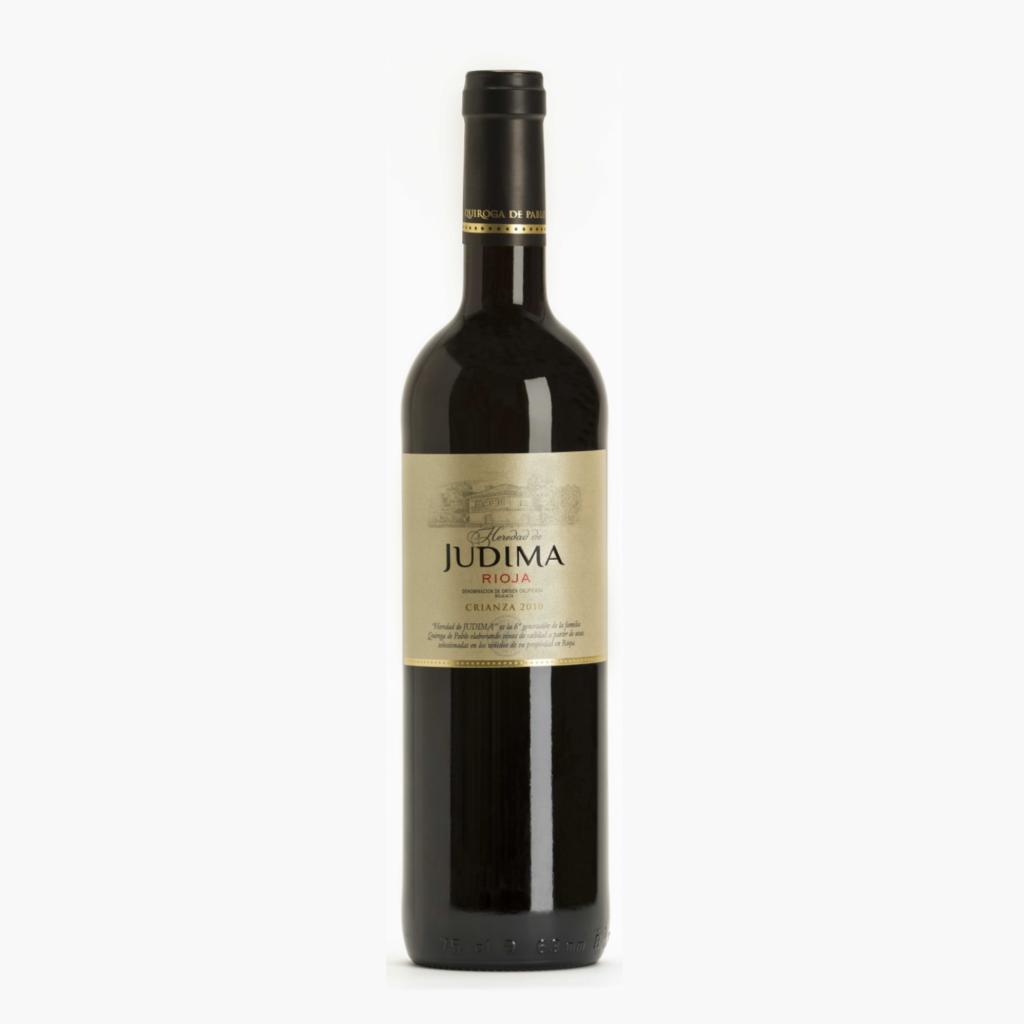 Judima Rioja Crianza 2015