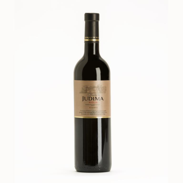 Judima Rioja Reserva 2014